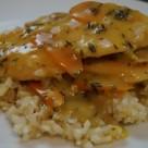 Easy Sweet & Savory Orange Chicken