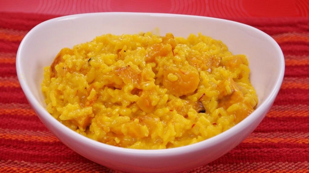Butternut Squash Risotto | Dishin' With Di - Cooking Show *Recipes ...