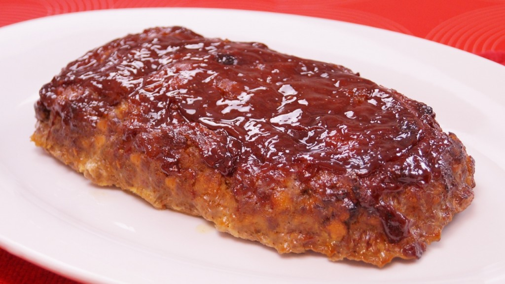 Easy Meatloaf Recipe — Dishmaps