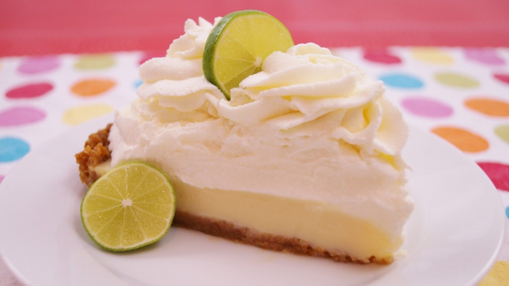 Mom's Best Key Lime Pie